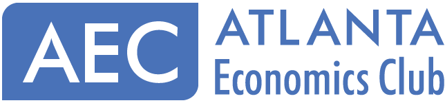 Atlanta Economics Club Retina Logo