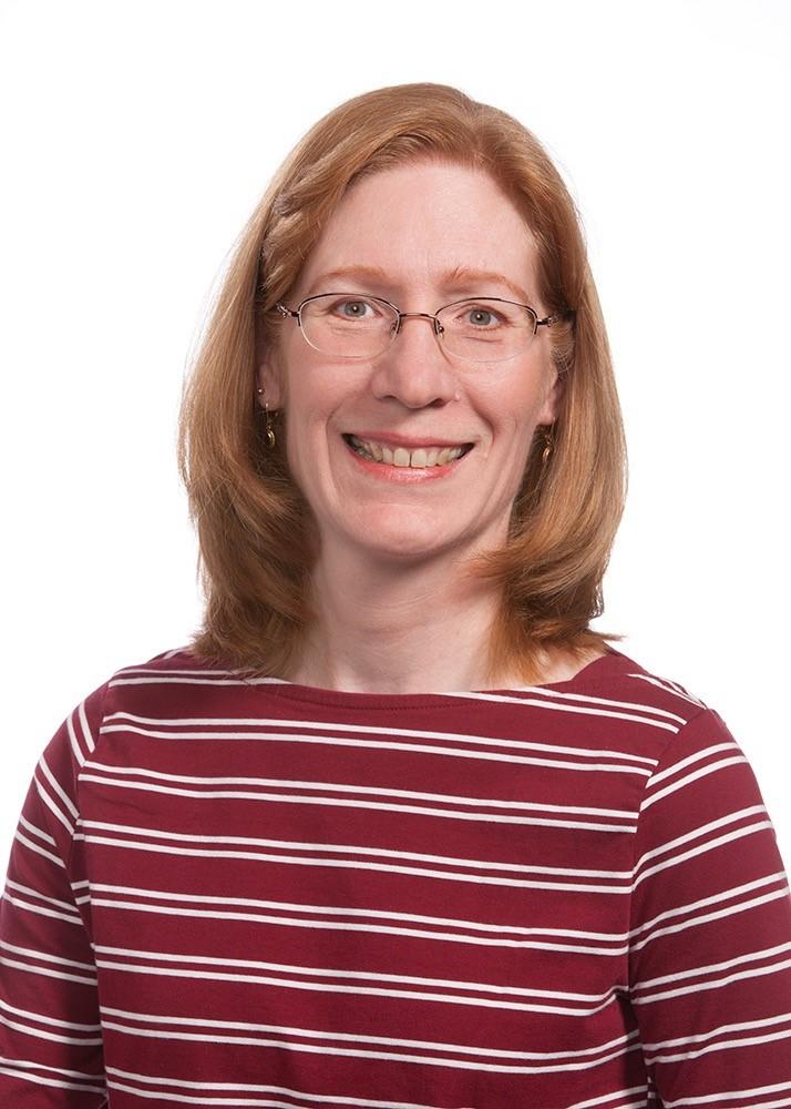 Dr. Julie Hotchkiss
