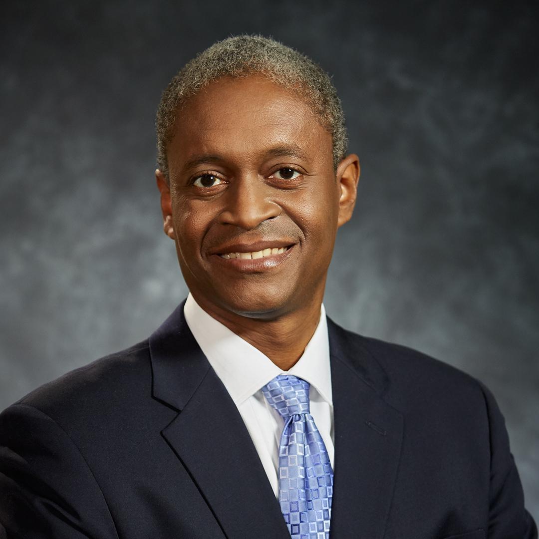 Dr. Raphael W. Bostic