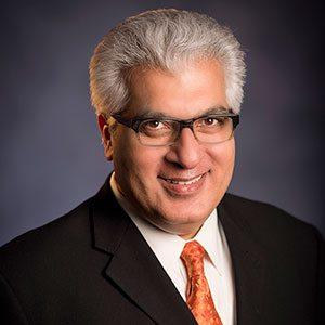 Dr. Rajeev Dhawan